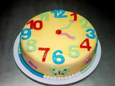 Kolaci Sunce - prigodne torte-27