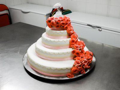 Kolaci Sunce - svatovske i prigodne torte-10