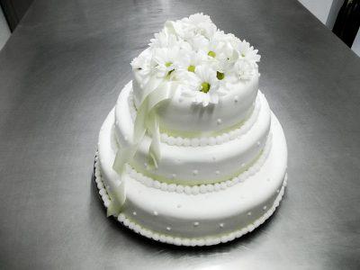 Kolaci Sunce - svatovske i prigodne torte-13
