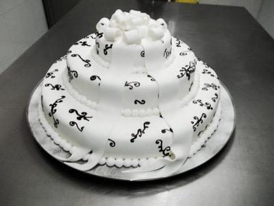 Kolaci Sunce - svatovske i prigodne torte-14