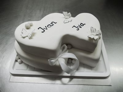 Kolaci Sunce - svatovske i prigodne torte-17