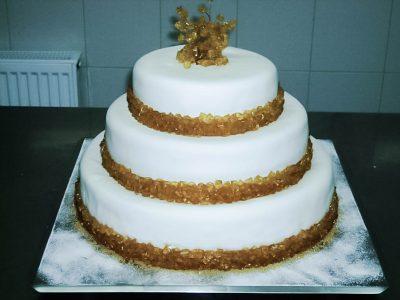 Kolaci Sunce - svatovske i prigodne torte-27