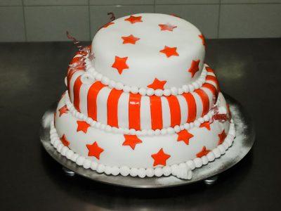 Kolaci Sunce - svatovske i prigodne torte-32