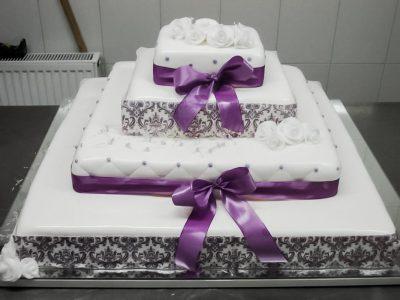 Kolaci Sunce - svatovske i prigodne torte-34