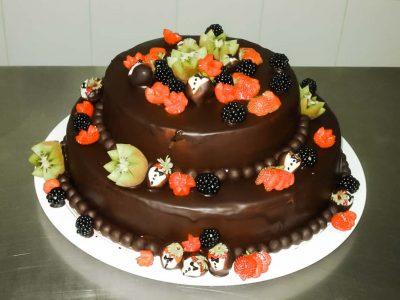 Kolaci Sunce - svatovske i prigodne torte-38