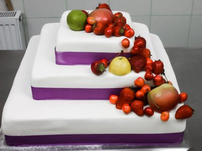Kolaci Sunce - svatovske i prigodne torte-39