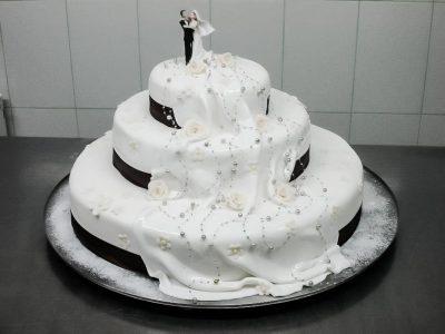Kolaci Sunce - svatovske i prigodne torte-40