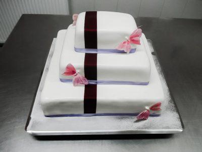 Kolaci Sunce - svatovske i prigodne torte