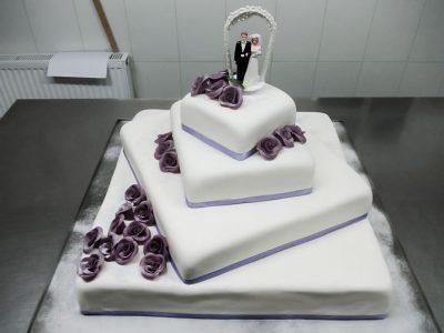 Kolaci Sunce - svatovske i prigodne torte-42