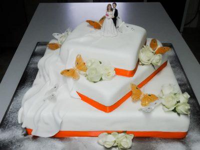 Kolaci Sunce - svatovske i prigodne torte-44