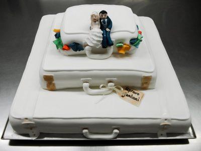 Kolaci Sunce - svatovske i prigodne torte-46