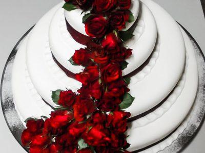 Kolaci Sunce - svatovske i prigodne torte-49