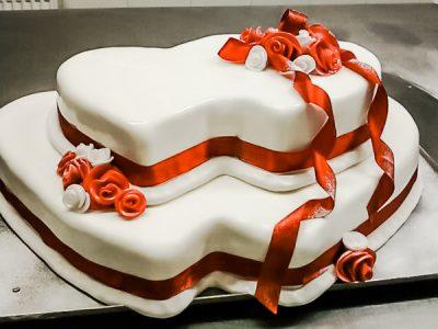 Kolaci Sunce - svatovske i prigodne torte-5