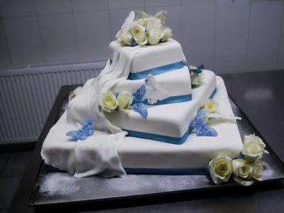 Kolaci Sunce - svatovske i prigodne torte-60