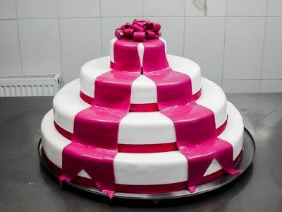 Kolaci Sunce - svatovske i prigodne torte-7