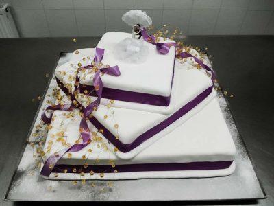 Kolaci Sunce - svatovske i prigodne torte-8